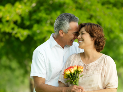 Romance Tips to lose weight for women over 40